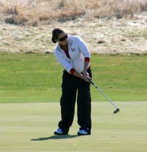 cold golf 2
