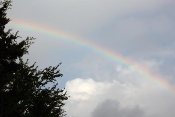rainbow close