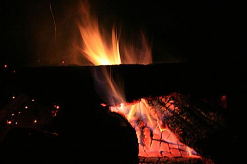 fire pit 1