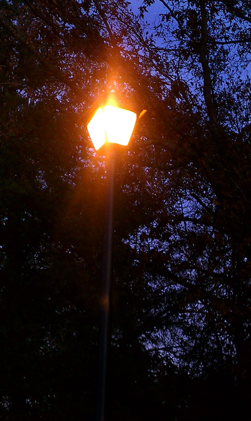 SOOTC lamp