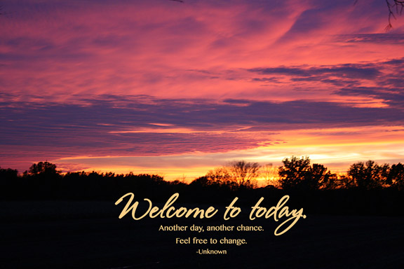 Image result for welcome today