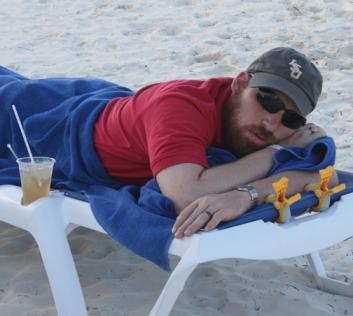beachnap