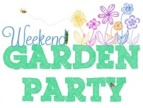 Weekend Garden Party