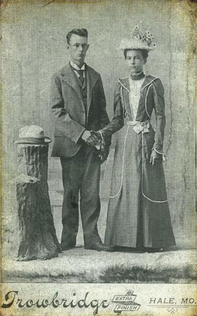 Elmer & Martha