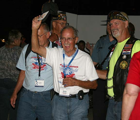 Honor Flight 8