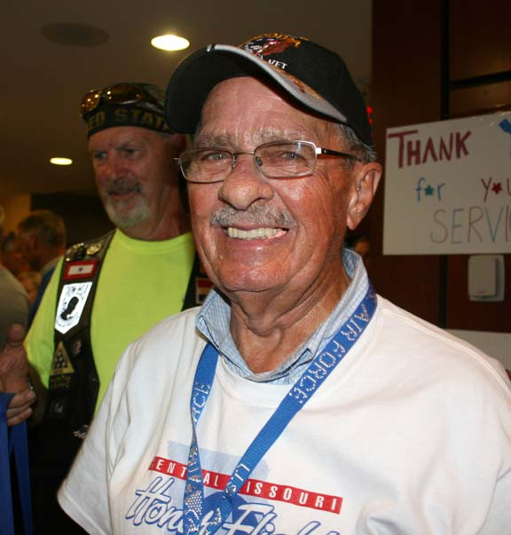 Honor Flight 9