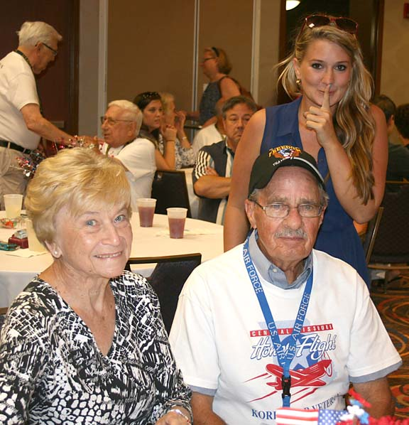 Floridian Honor Flight 2