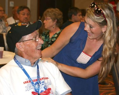 Floridian Honor Flight 3
