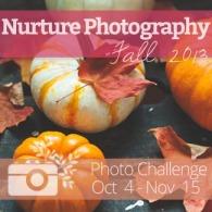 Nuture-Autumn 2013