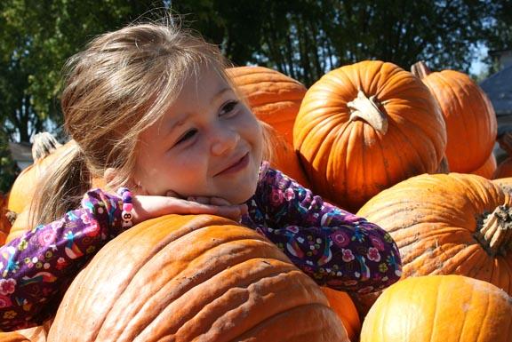 peanut pumpkin 1