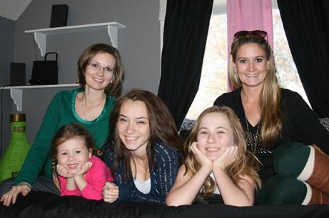 cousins 2013