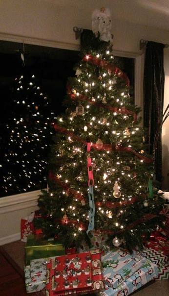 festive 3