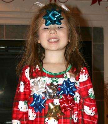festive 4