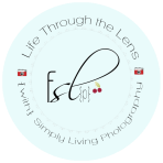 Life through lens