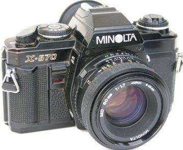 minoltax570sm