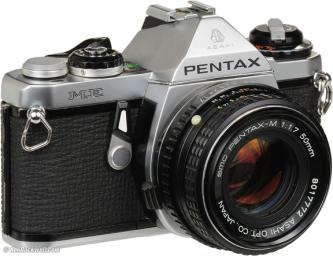Pentax