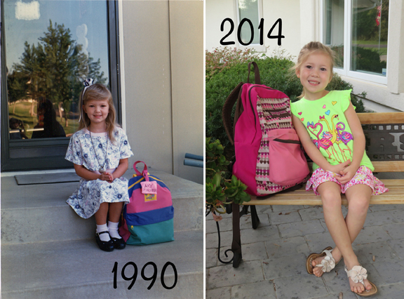 First day Kindergarten 1990-2014-72