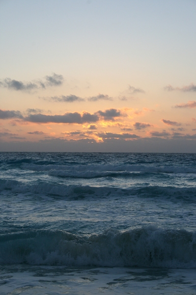 sunrise Cancun 2