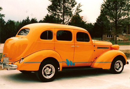 Slick 36 Pontiac side-blog