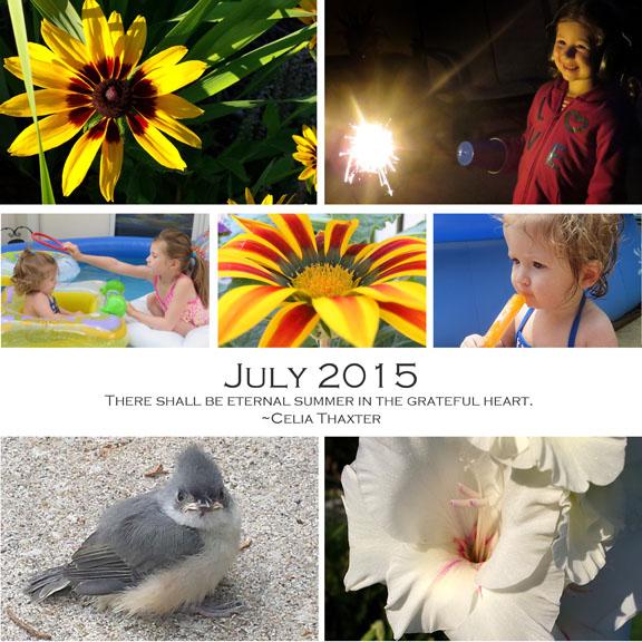 July 2015