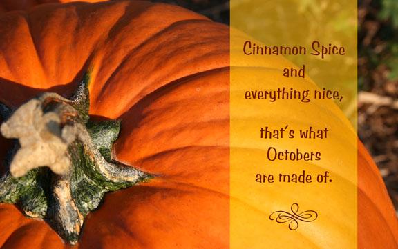 pumpkin spice 72