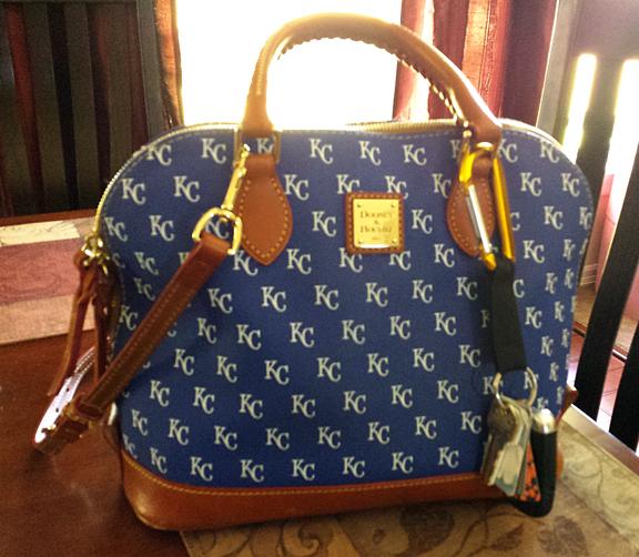 royals purse