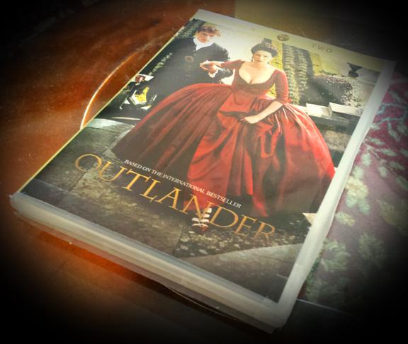 outlander-dvd